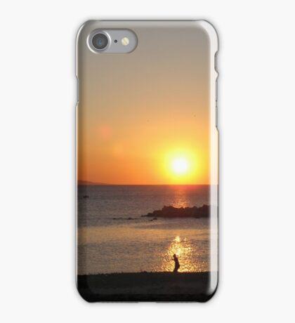In the Spotlight iPhone Case/Skin