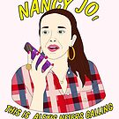 nancy jo, this is alexis neiers calling by myacideyes