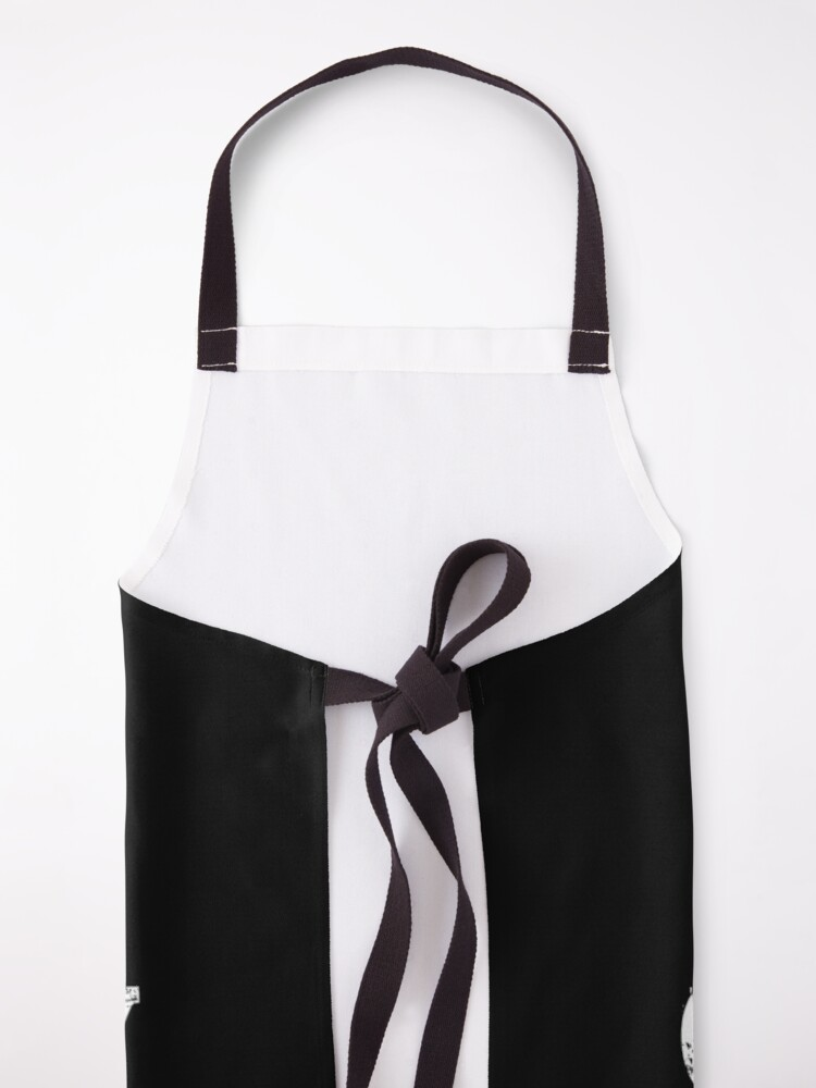 Alternate view of Geology  Apron