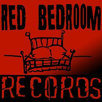 Rote Schlafzimmer Aufzeichnungen von seeleybooth