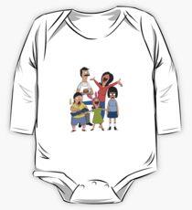 Dancing Belchers Kids Clothes