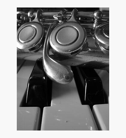 Keys Photographic Print