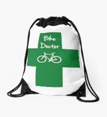 The Bike Doctor Drawstring Bag