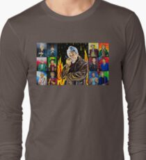 The Doctor of the Universe - The Warrior T-Shirt
