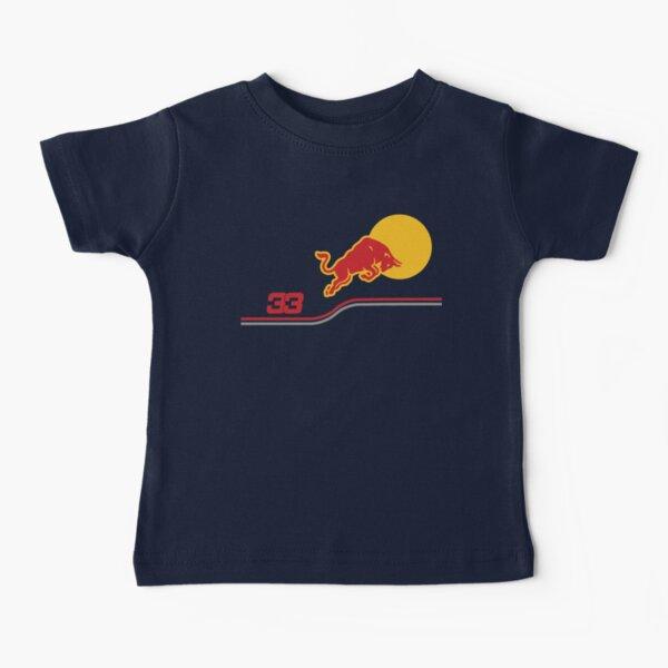 Verstappen f1 2021 Baby T-Shirt