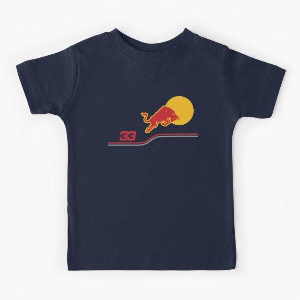 Verstappen f1 2021 Kids T-Shirt