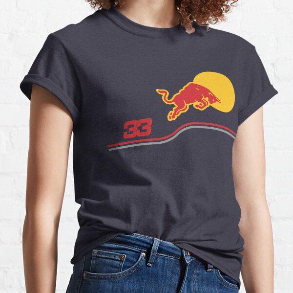 Verstappen f1 2021 Classic T-Shirt