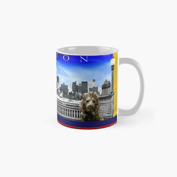 Dayton View Color Mug Classic Mug