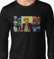 The Doctor of the Universe - The False Clown Long Sleeve T-Shirt