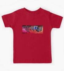 Crazy reflections Kids Tee