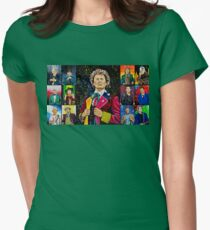 The Doctor of the Universe - The Dark Clown T-Shirt