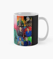 The Doctor of the Universe - The Dandy Mug
