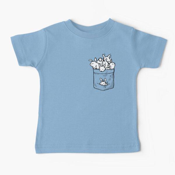 Bunnies! Baby T-Shirt