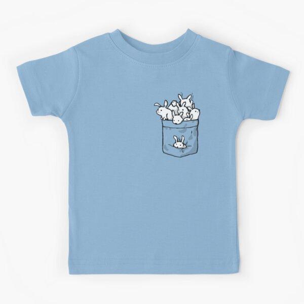 Bunnies! Kids T-Shirt