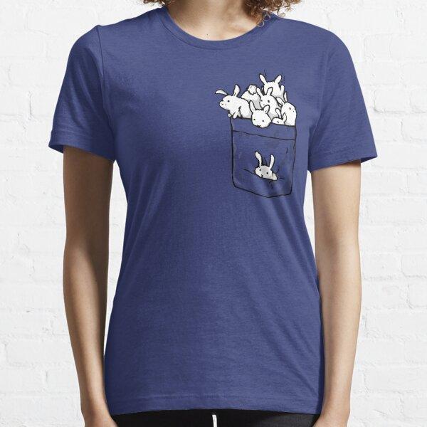 Bunnies! Essential T-Shirt
