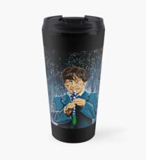 The Doctor of the Universe - The Cosmic Hobo Travel Mug