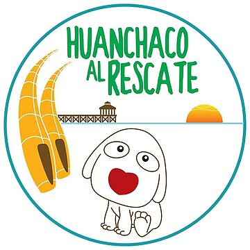 Huanchaco Al Rescate by redtutto