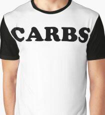 """""""CARBS"""" Graphic T-Shirt"""