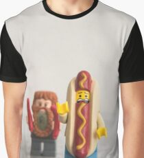 Hungry Hungry Bombur Graphic T-Shirt