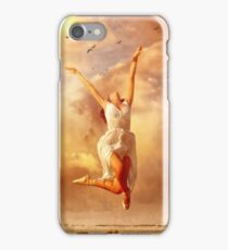 AMEN iPhone Case/Skin