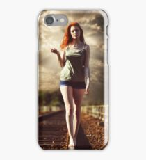 Dusk to Dawn iPhone Case/Skin