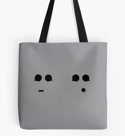 SASSY CYBERMEN Tote Bag