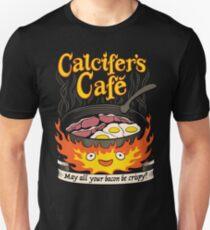 Fire Demon's Cafe Unisex T-Shirt