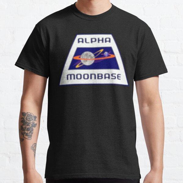 MOONBASE ALPHA Classic T-Shirt