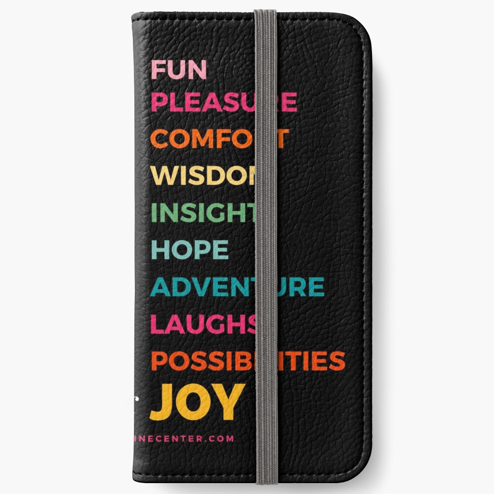 READ FOR EVERYTHING iPhone Wallet