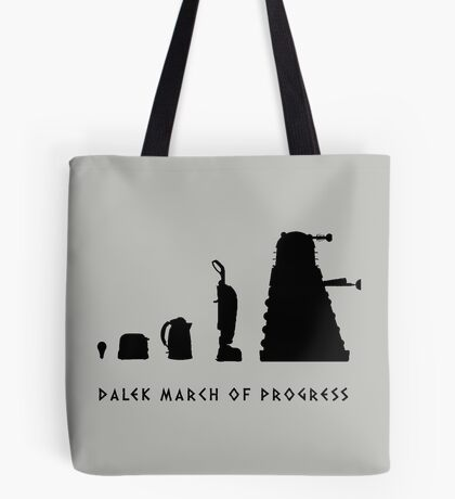 The Evolution of the Kaled Tote Bag