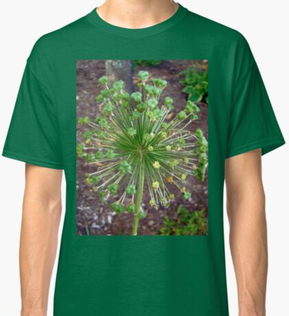 Green Ball Classic T-Shirt
