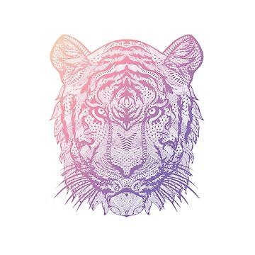 Pink Tiger de adjsr