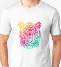 Warm Tiger T-Shirt