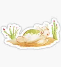 Numel Sticker