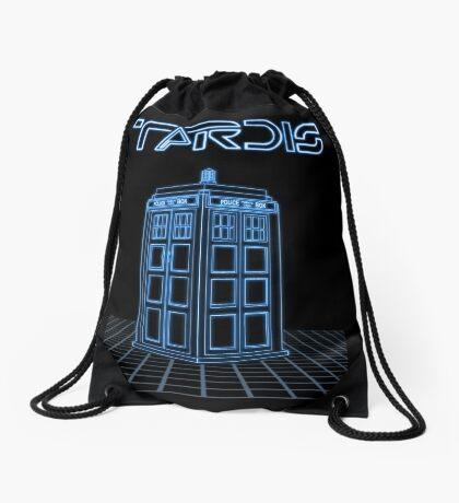 Retro Arcade Film Box  Drawstring Bag