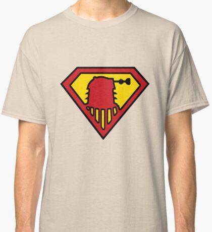 Super-Dalek Classic T-Shirt