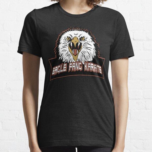 The Eagle Fang Karate,New Cobra Kai Dojo   Essential T-Shirt
