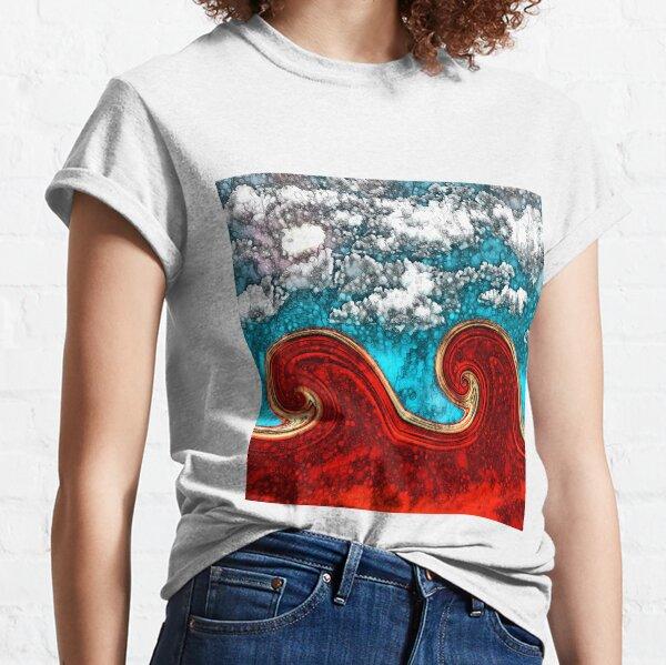 Red Tide  Classic T-Shirt