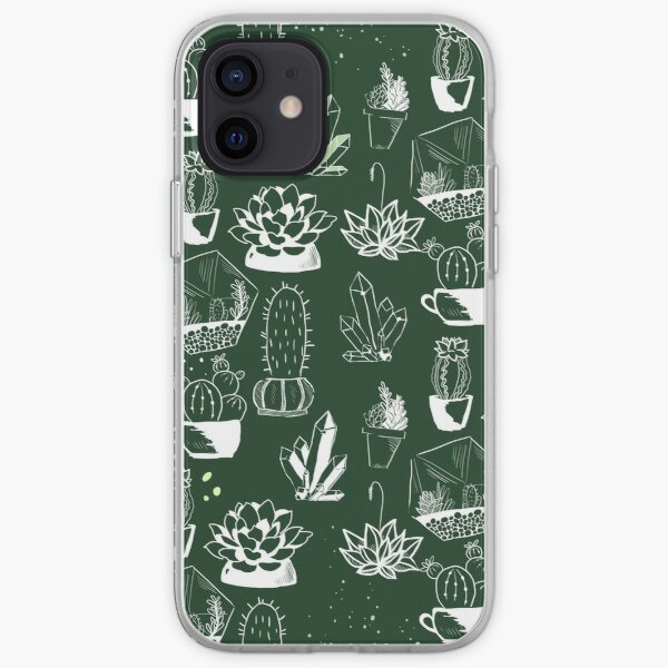 crystal clear iPhone Soft Case