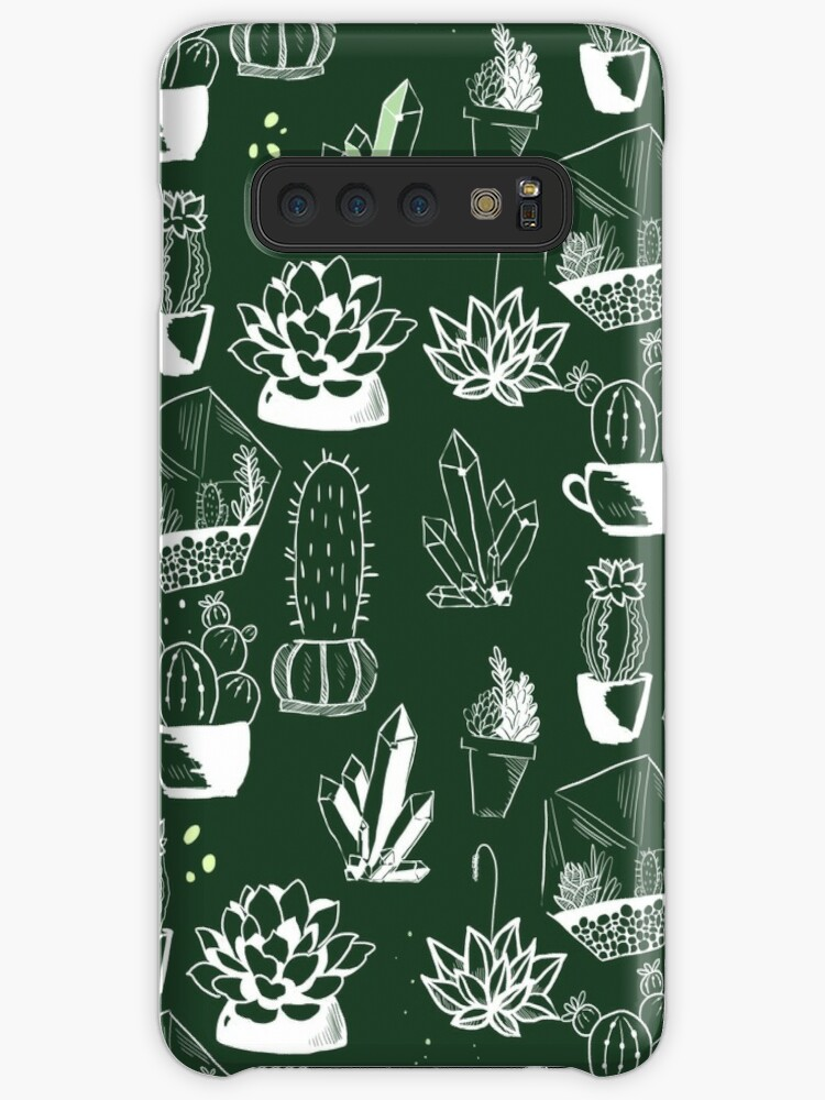'crystal clear' Case/Skin for Samsung Galaxy by tjesje