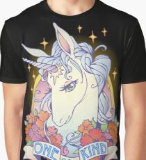 One of a Kind Creature Graphic T-Shirt