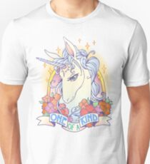 One of a Kind Creature Unisex T-Shirt
