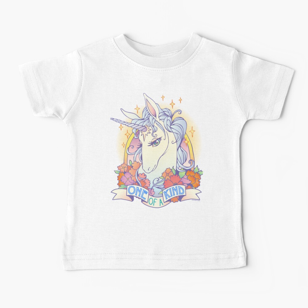 One of a Kind Creature Baby T-Shirt