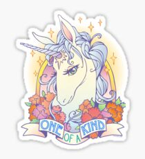One of a Kind Creature Sticker