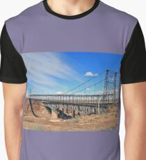 Still Standing After So Many Years Graphic T-Shirt
