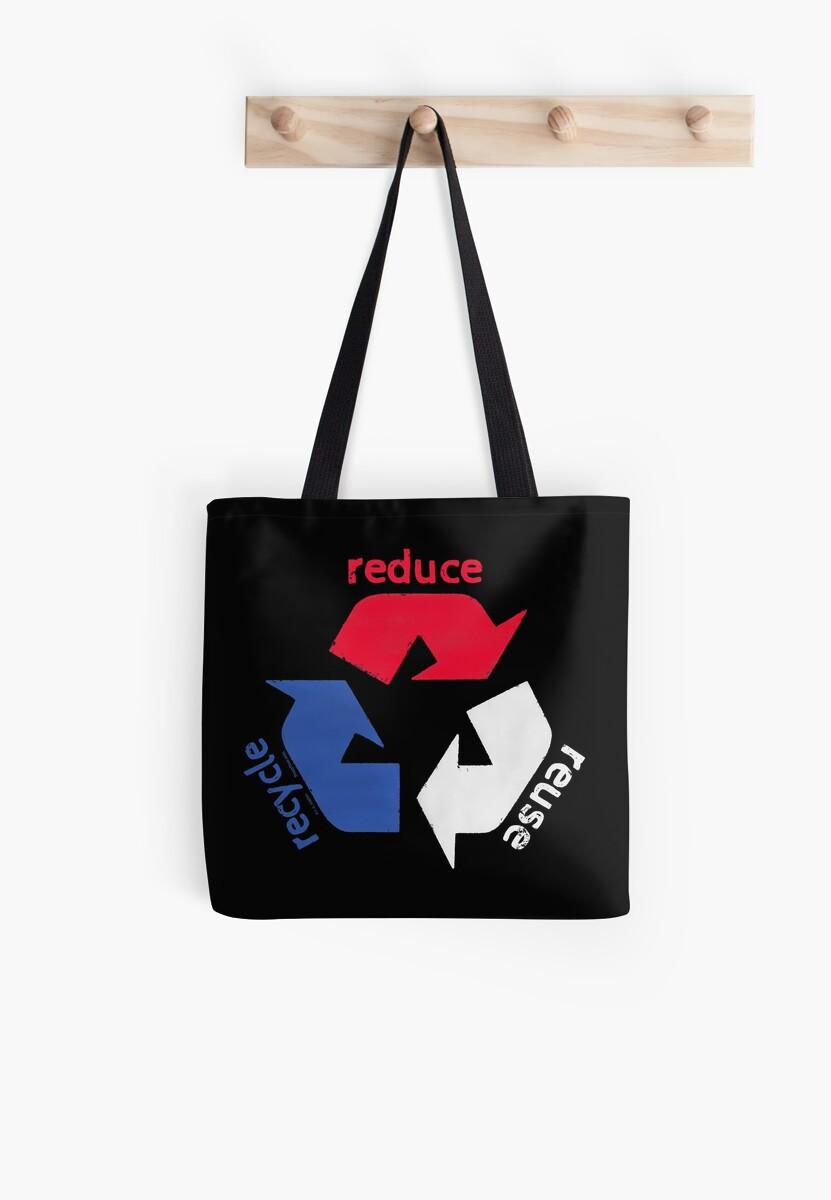 America Recycle  by ArtVixen