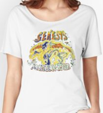 Genesis TOUR Women's Relaxed Fit T-Shirt