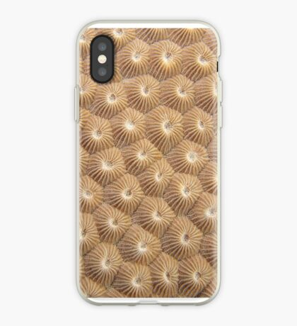 Stony Coral iPhone Case