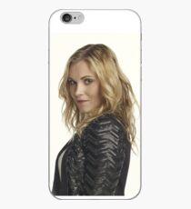 Eliza Taylor - Clarke Griffin - Plakat iPhone-Hülle & Cover
