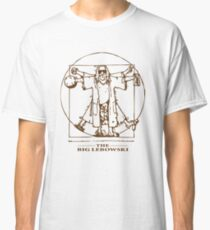 Big Lebowski T-Shirts  Classic T-Shirt